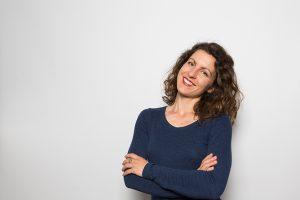 Sylvia Kouveli